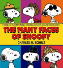 The Many Faces of Snoopy