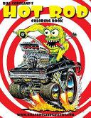 Bill Copeland Coloring Book