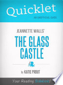 Quicklet on Jeannette Walls  The Glass Castle