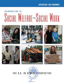 Introduction to Social Welfare and Social Work