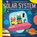 Professor Astro Cat s Solar System