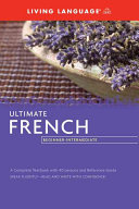 Ultimate French : ...