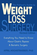 The Patient s Guide to Weight Loss Surgery