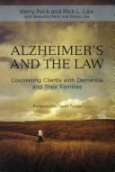 Alzheimer's and the Law