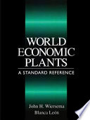 World Economic Plants