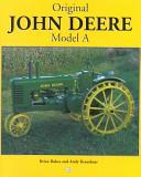 Original John Deere Model A