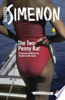 The Two-Penny Bar Forgotten Crime Comes To Light In The