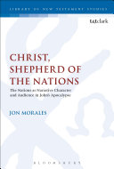 Christ  Shepherd of the Nations