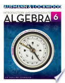 Introductory and Intermediate Algebra  An Applied Approach