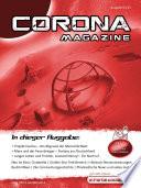 Corona Magazine 03/2015: März 2015