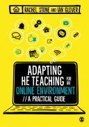 Adapting Higher Education Teaching for an Online Environment Book