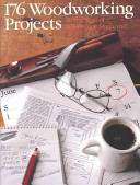 176 Woodworking Projects