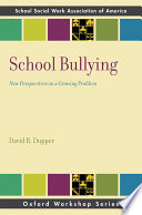 School Bullying book