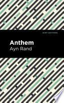 Anthem Book PDF