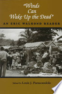Winds Can Wake Up the Dead Book PDF