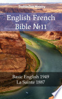 English French Bible No11