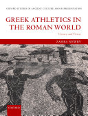 Greek Athletics in the Roman World