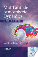 Mid Latitude Atmospheric Dynamics