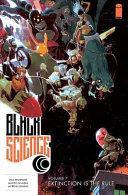 Black Science Volume 7