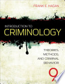 Ebook Introduction to Criminology Epub Frank E. Hagan Apps Read Mobile