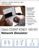 Cisco CCENT ICND1 100-101 Network Simulator