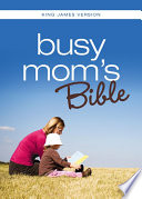 KJV, Busy Mom's Bible, eBook