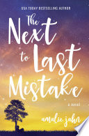 The Next To Last Mistake Book PDF