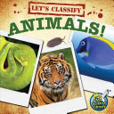 Let s Classify Animals