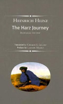 The Harz journey