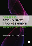 download ebook designing stock market trading systems pdf epub