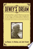 Dewey s Dream