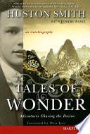 Tales of Wonder LP