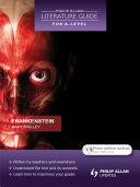 Philip Allan Literature Guide (for A-Level): Frankenstein