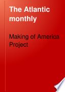 The Atlantic Monthly Book PDF