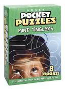 Mind Tinglers Pocket Puzzles