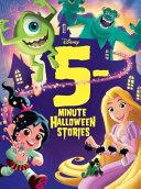 Book 5 Minute Halloween Stories