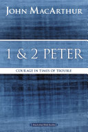 download ebook 1 and 2 peter pdf epub