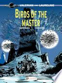 Valerian   Laureline   Volume 5   Birds of the master
