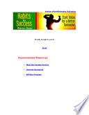 Habitsforsuccess Content Pdf