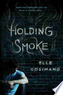 Holding Smoke Book PDF