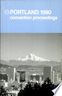 1990 Proceedings  Eighty First Annual Convention of Rotary International