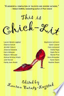 This Is Chick Lit book