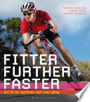 Fitter  Further  Faster Book PDF