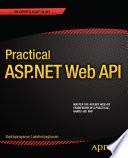 Practical ASP NET Web API