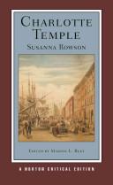 Charlotte Temple Book PDF