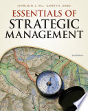 Essentials Of Strategic Management book