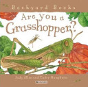 Are You A Grasshopper