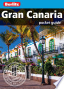 Berlitz  Gran Canaria Pocket Guide