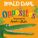 Roald Dahl Opposites