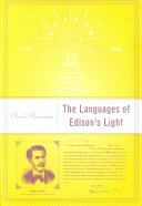 The Languages of Edison s Light